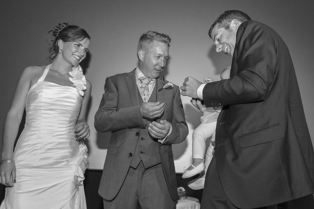 Wedding Photography - Brighton, Komedia 8