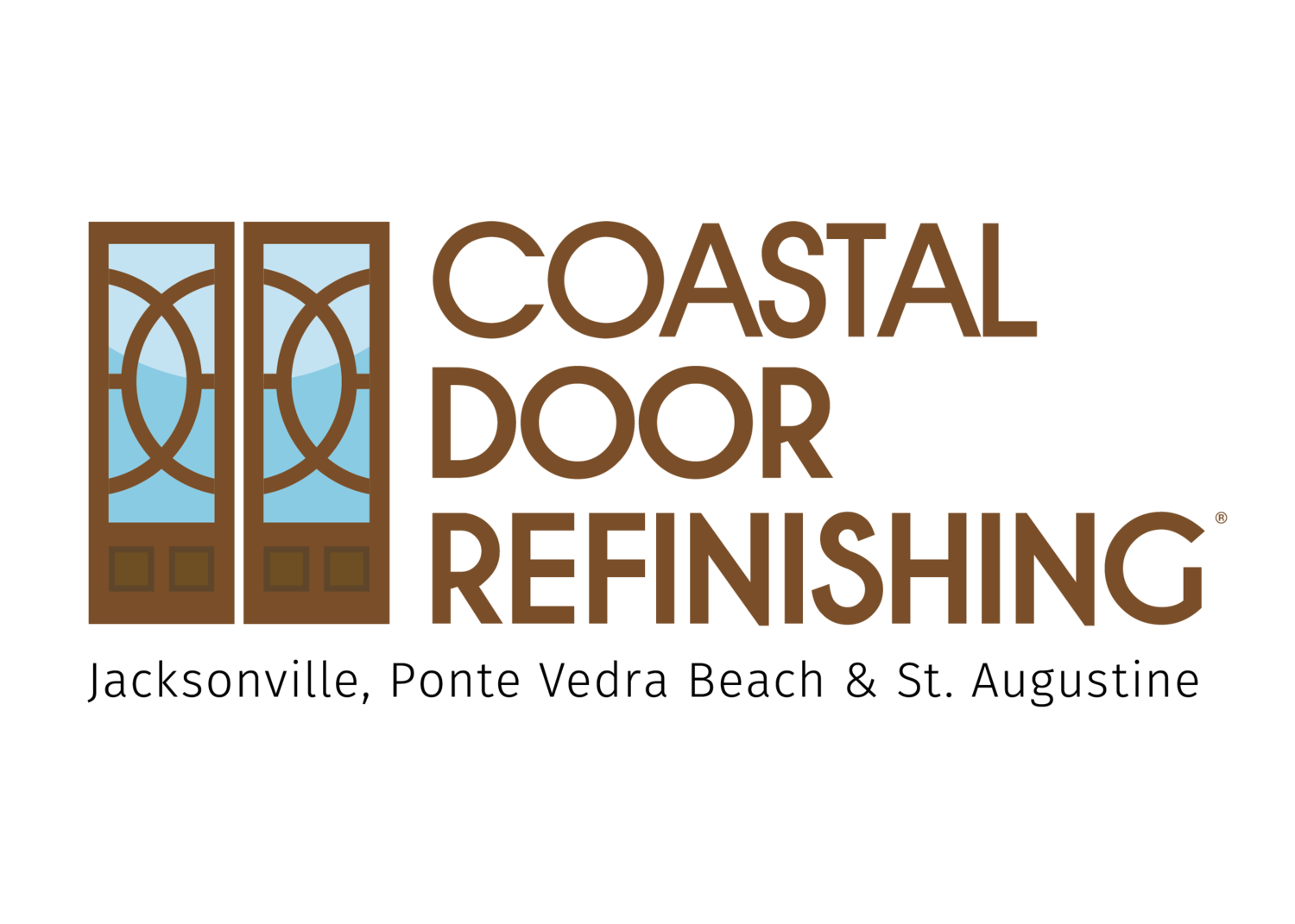 Coastal Door Refinishing