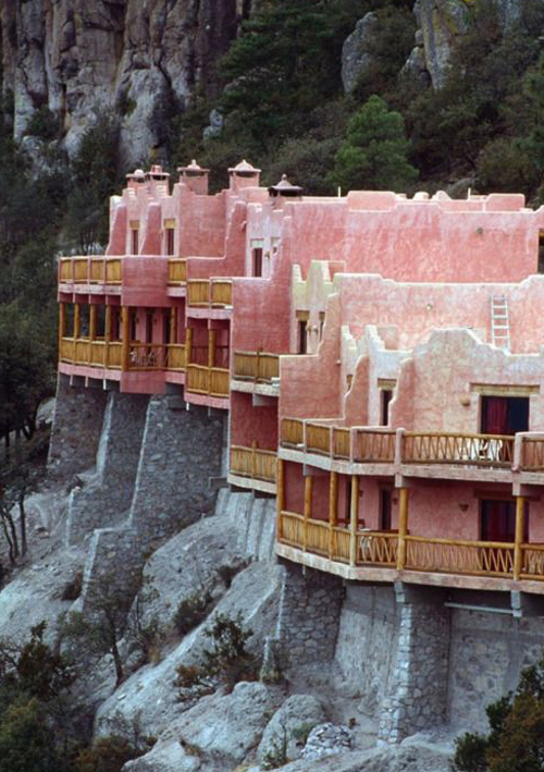 Bohemian Prints Pink House.jpg