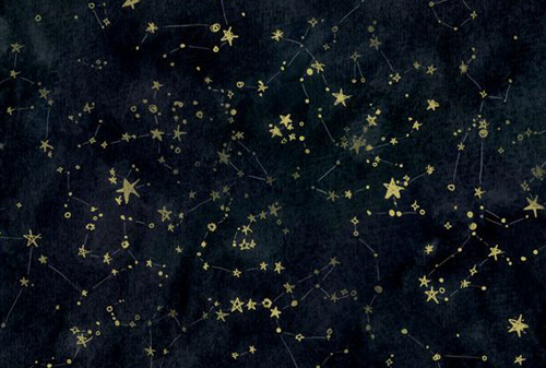 Bohemian Prints Black Magic Stars.jpg