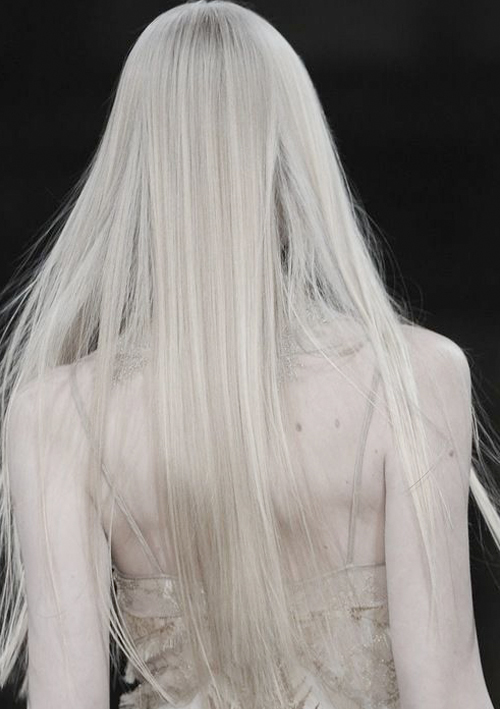 Bohemian Prints White Hair.jpg