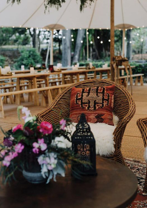 Bohemian Prints Boho Wedding Set Up.jpg