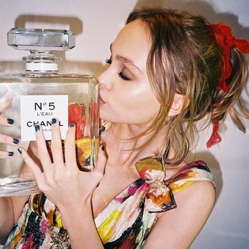 6. Bohemian Prints Lily Deep Chanel.jpg