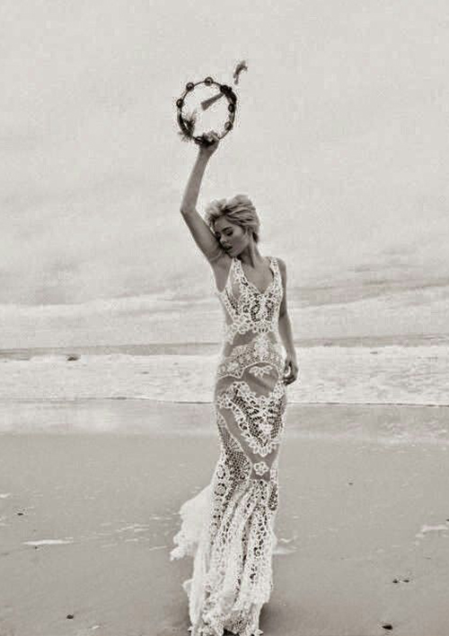 7. Bohemian Prints Wild Romantic Bridal Editorial.jpg