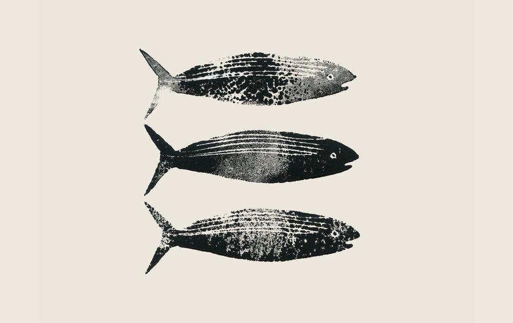 ——-Three Fish———-