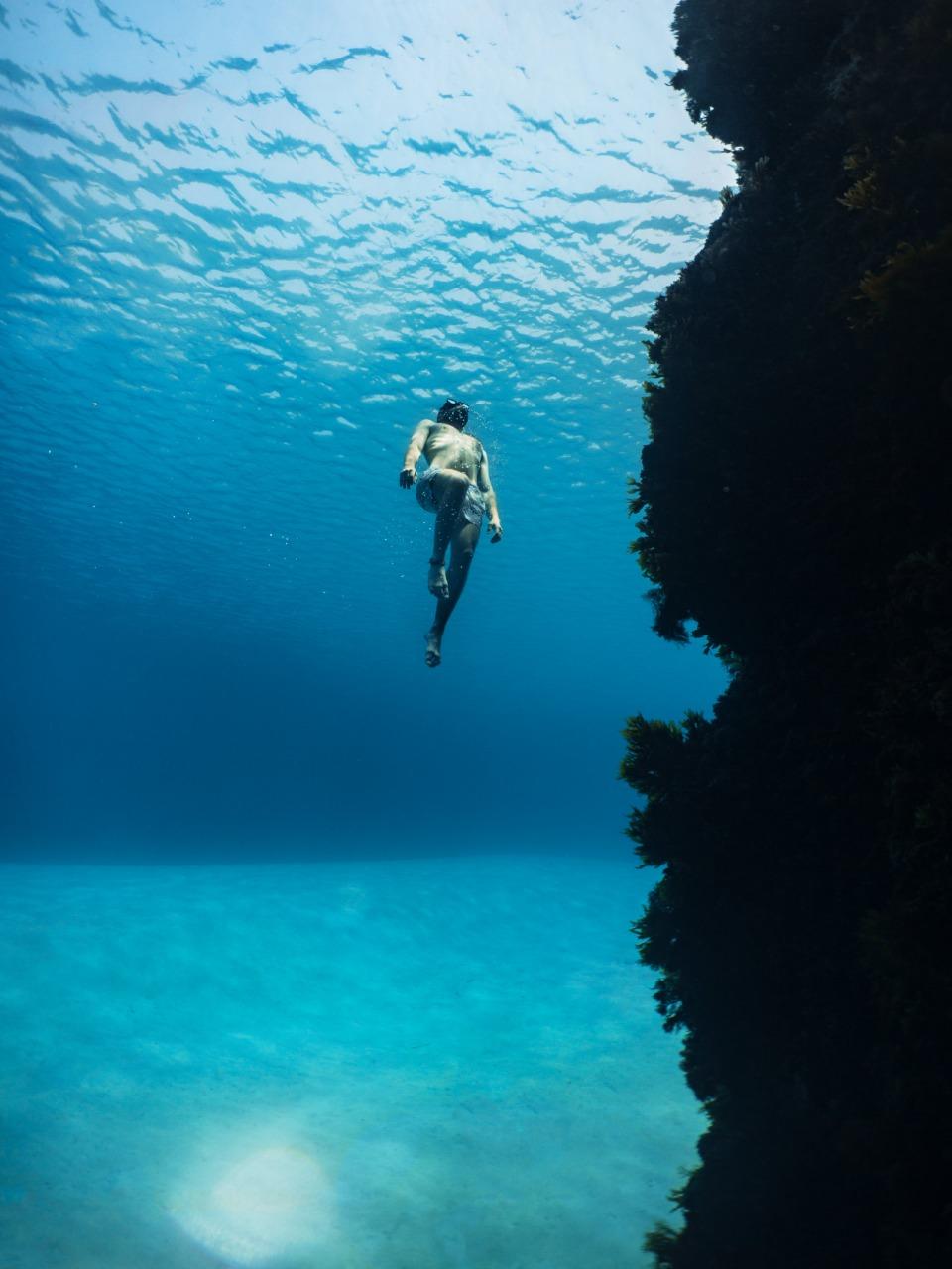 Snorkelling Malta