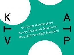 "Presenter at ""Bourse Suisse aux Spectacles"" - Thun, 11-14 of April 2019"