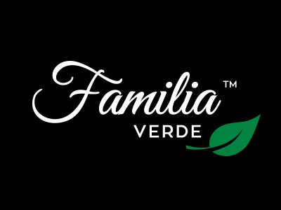 FAMILIA VERDE  Veggie products that make everyday life a little easier and tastier.