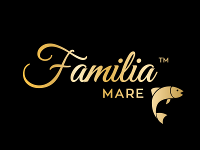FAMILIA MARE  High-quality frozen fish and seafood products.