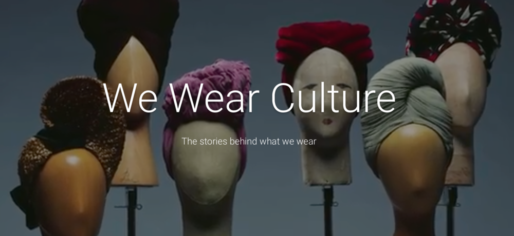 Credit: We Wear Culture