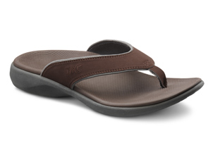 These orthotic sandals from Dr. Comfort are perfect for summer and give you the support you need. They also come in different colors!  Also from Dr. Comfort we provide in-depth orthopedic shoes and shoes for those who  are diabetic