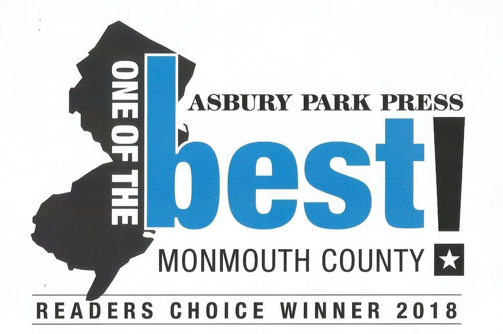 asbury park press reader choice winner monmouth county for podiatrist