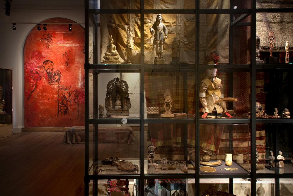 Soulmade Tropem Museum