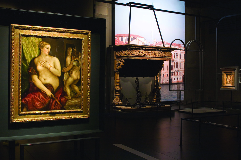 V&A 'At Home in Renaissance Italy'