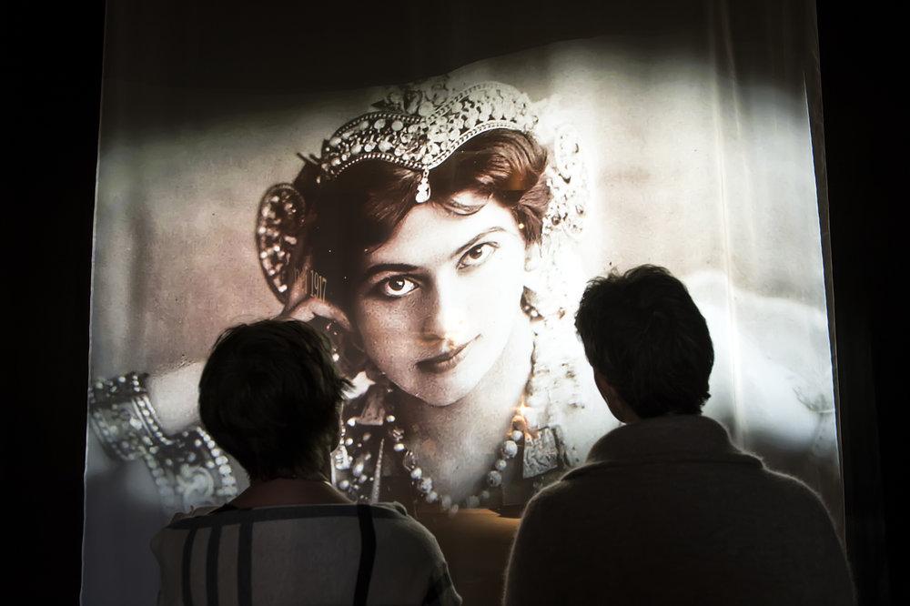 Fries Museum 'Mata Hari'