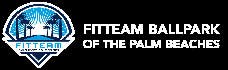 Tournaments + Showcases — FITTEAM Ballpark of The Palm Beaches