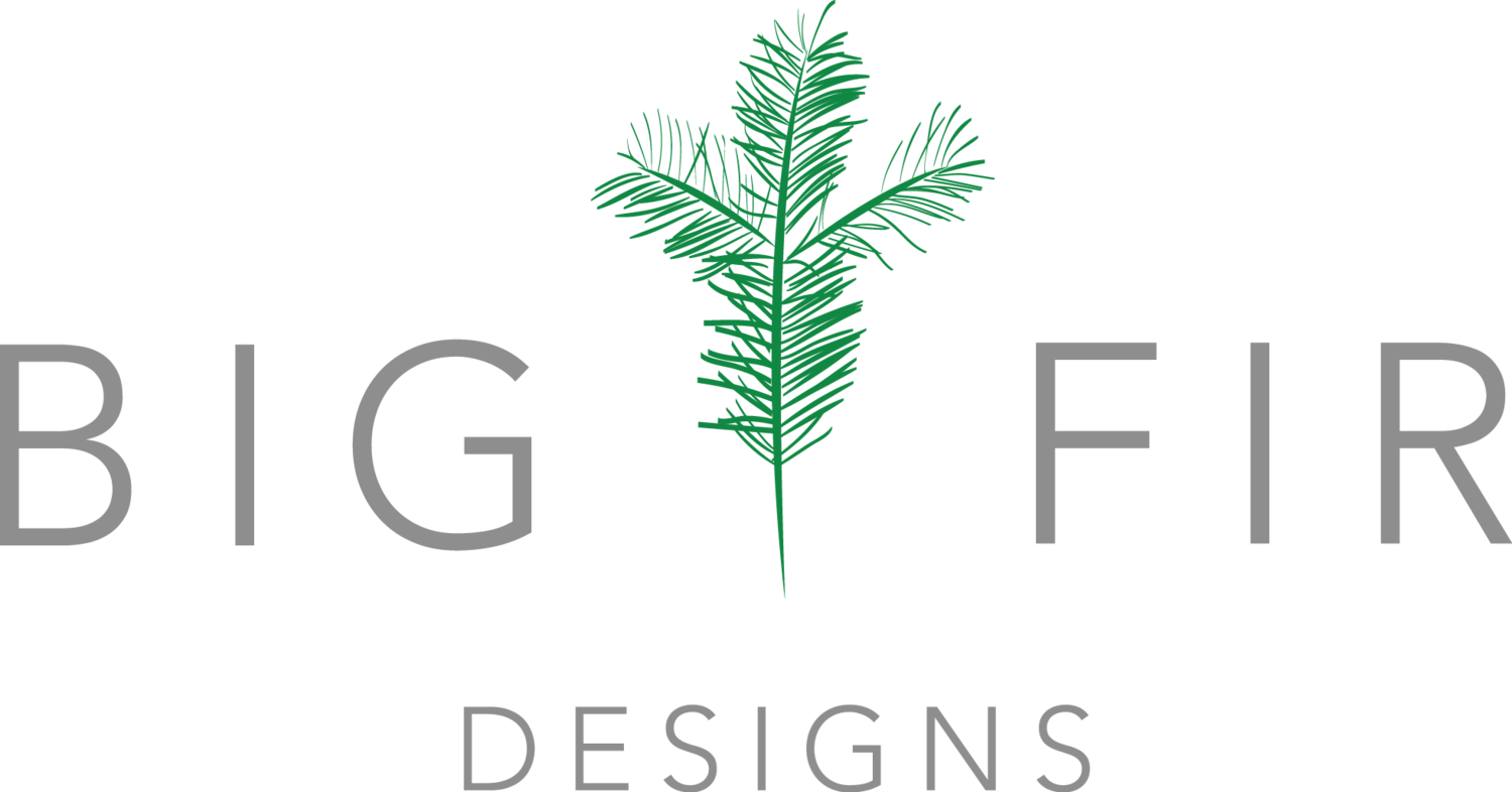 Big Fir Designs