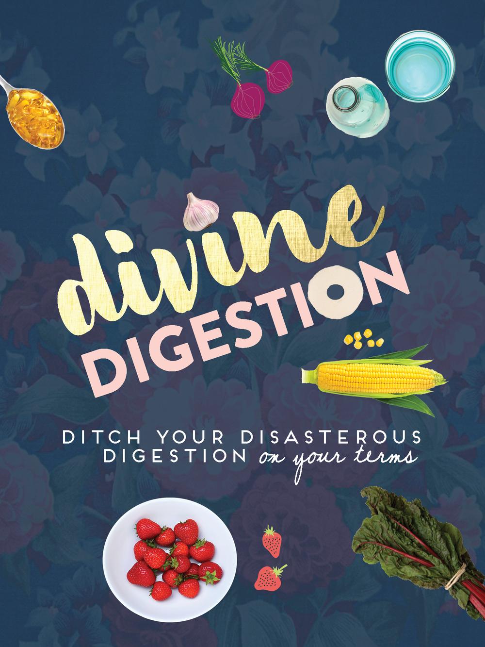 Divine Digestion