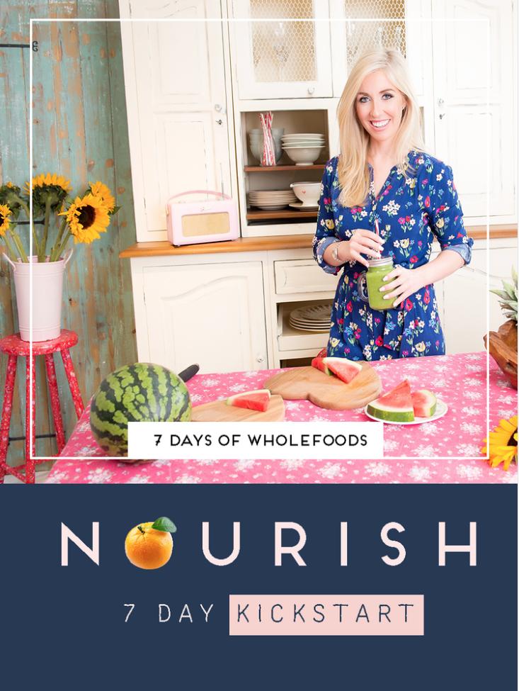 Nourish 7-Day Kickstart