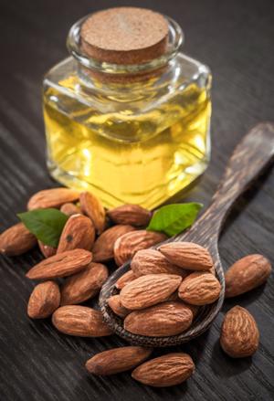 Almond Oils