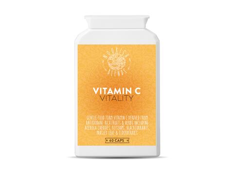 Vitamin C Vitality