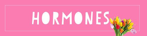 Hormone Blogs
