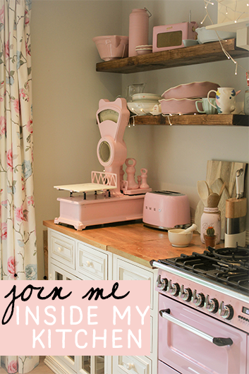 join me in my kitchen