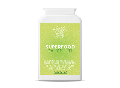 Superfood Daily Multi