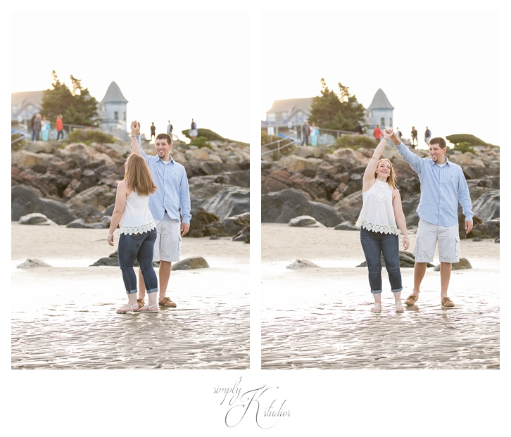 Ogunquit Maine Engagement Photos.jpg