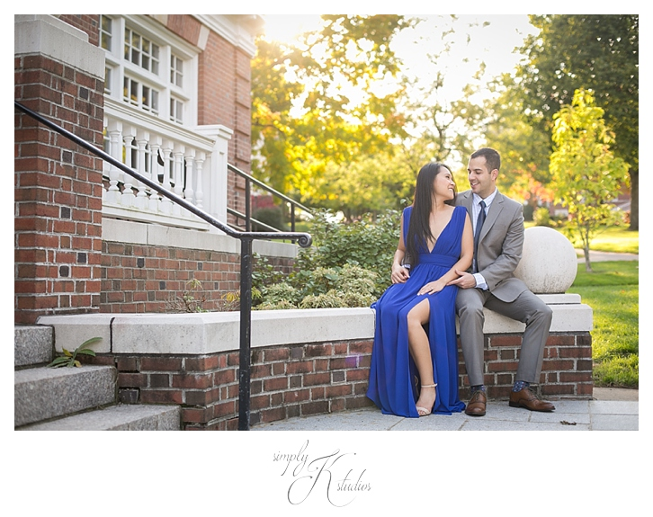 Engagement Photos at Wesleyan University.jpg