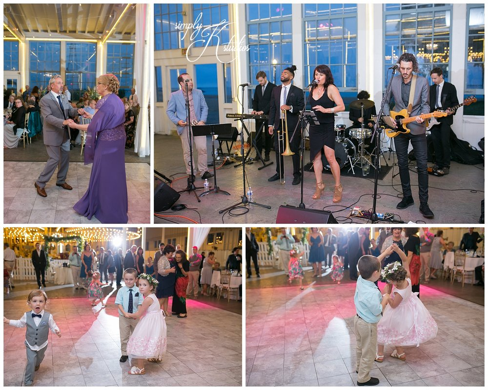 Silver Arrow Band Wedding.jpg