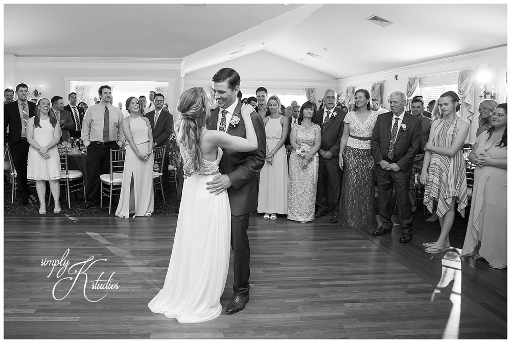 First Dance at Butternut Golf Club in Stow MA.jpg