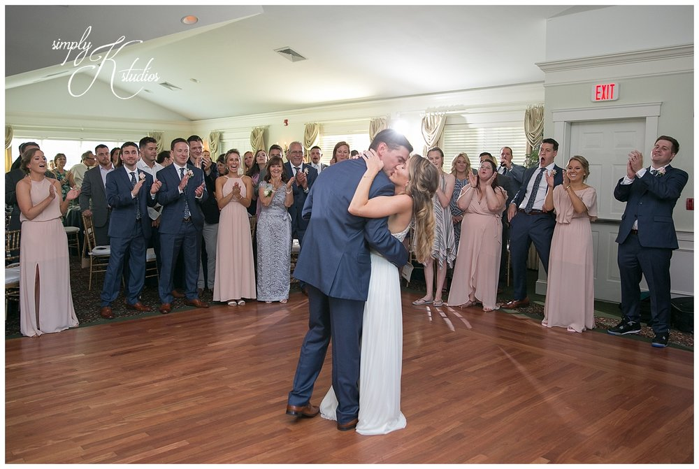 First Dance Photos at Butternut Golf Club.jpg