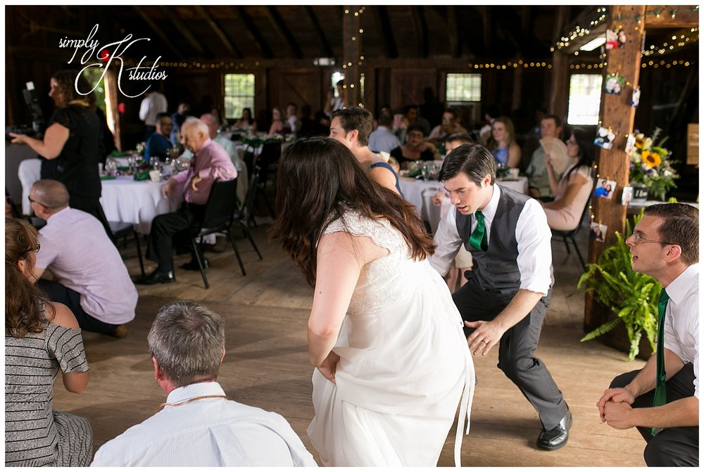Wedding Reception at The Webb Barn.jpg