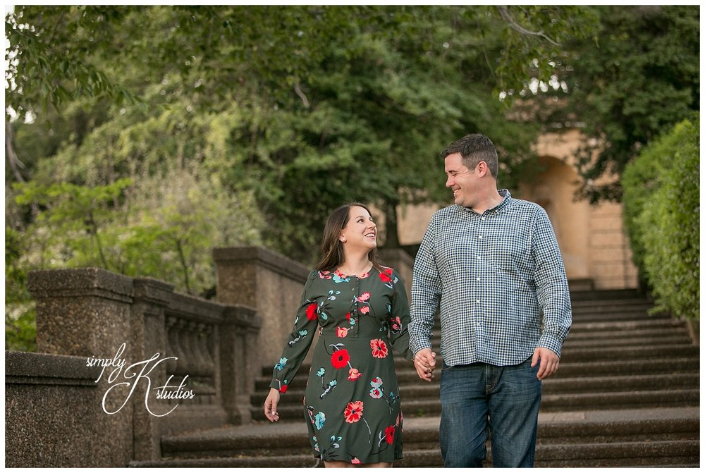 Engagement Session in Washington D.C.jpg
