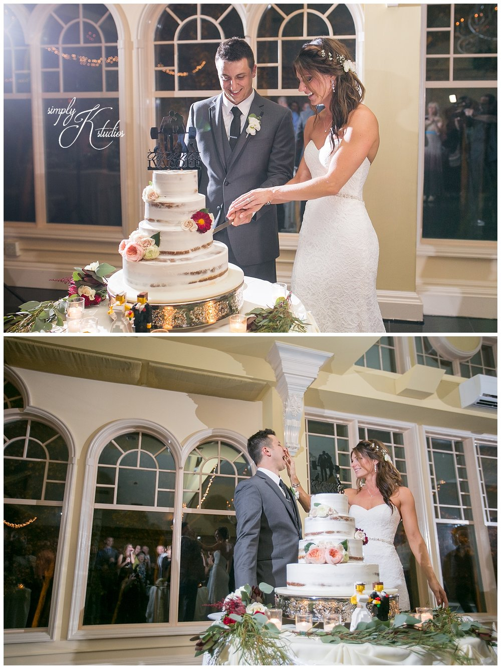Cake Cutting at The Waterview.jpg