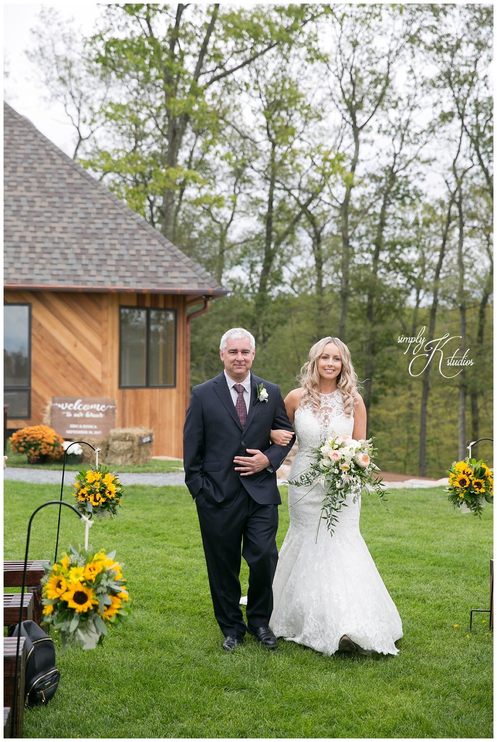Backyard Wedding in Ellington CT.jpg