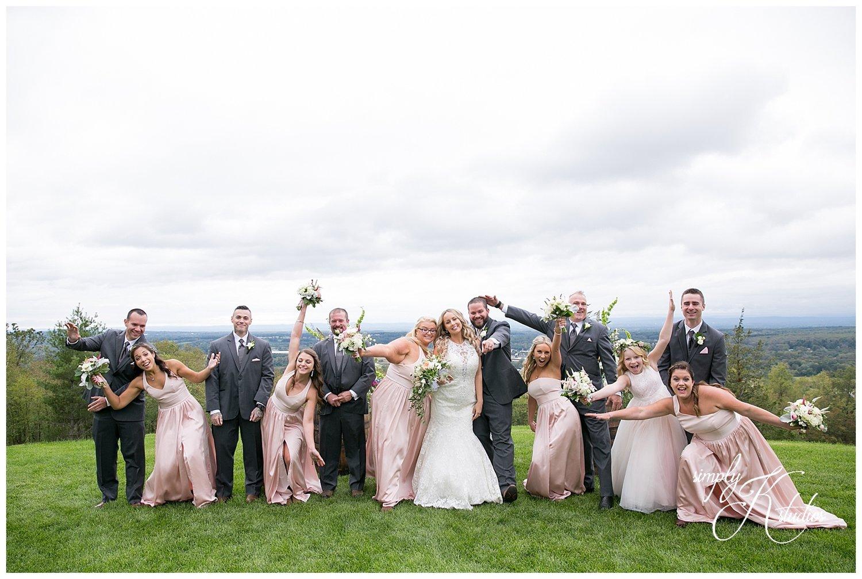 Best Wedding Photographers Near Hartford CT
