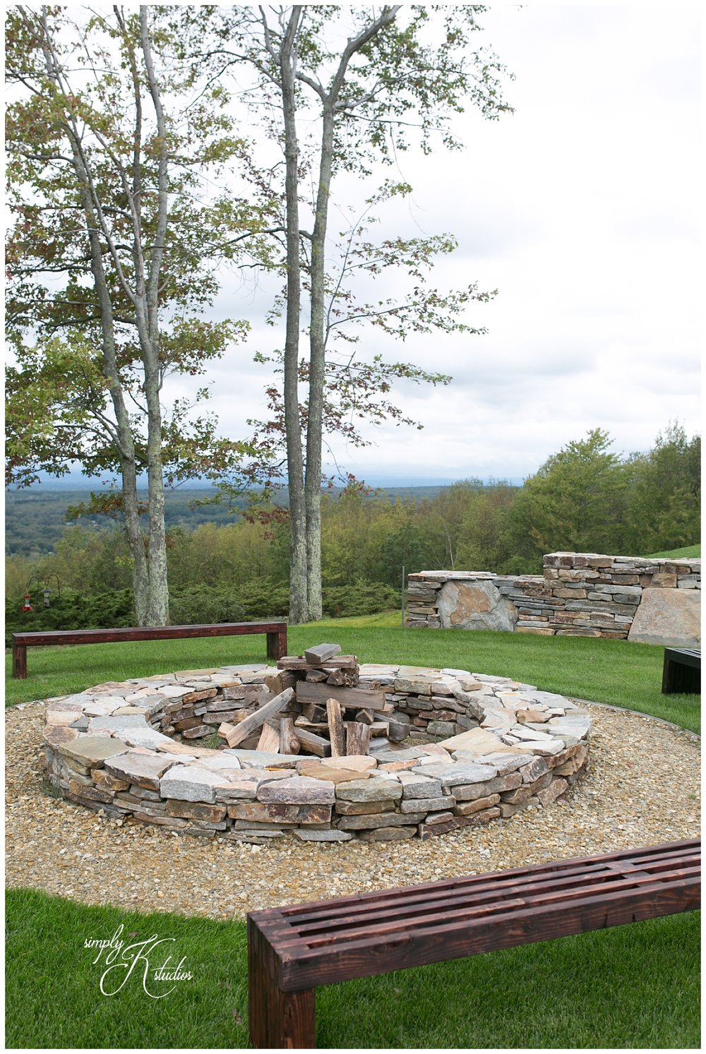 Fire Pit at a Wedding in CT.jpg