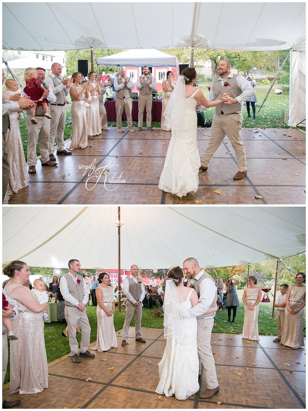 First Dance Photos at Vitos on the Farm.jpg