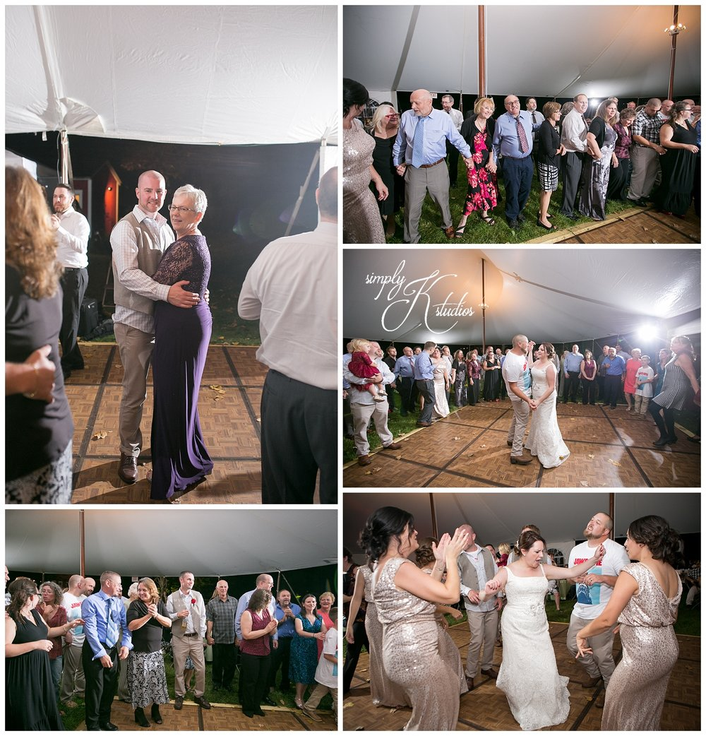 South Windsor CT Wedding Reception.jpg
