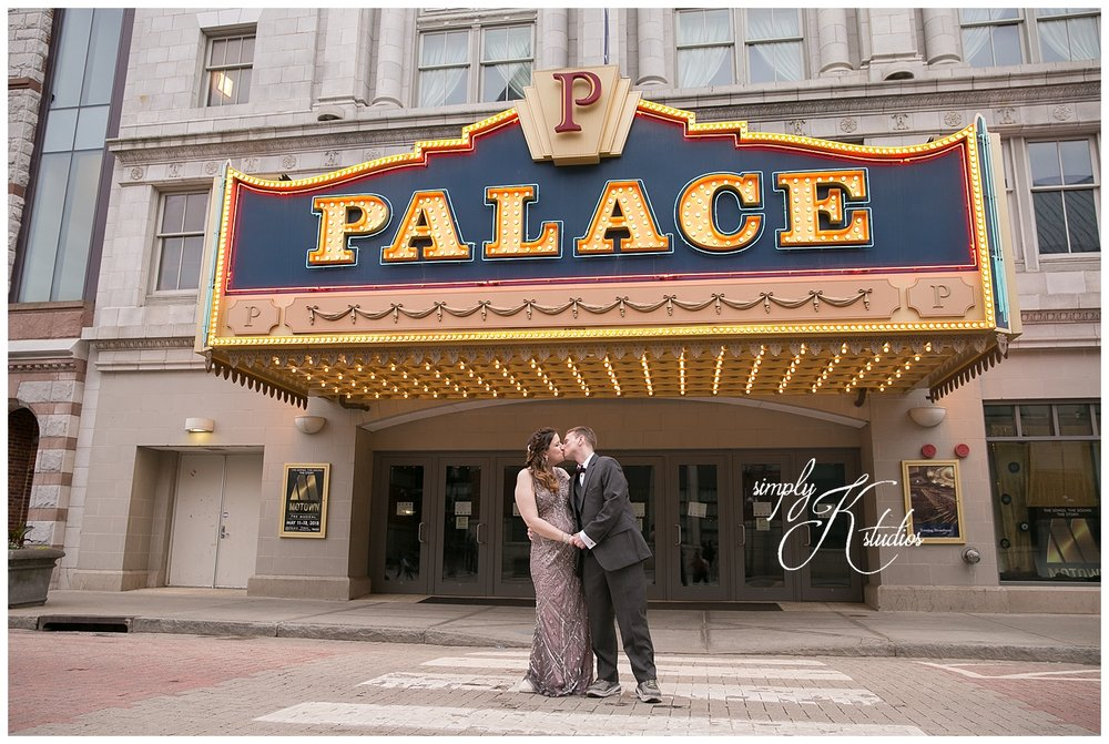 Wedding Photographers near The Palace Theater in CT.jpg