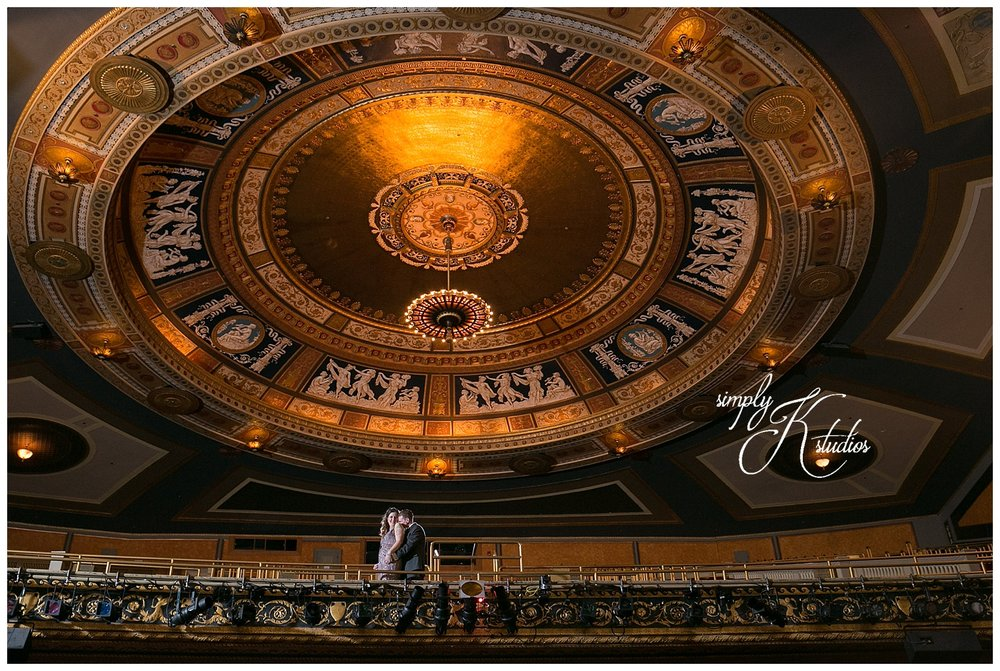 Wedding Photos at The Palace Theater CT.jpg