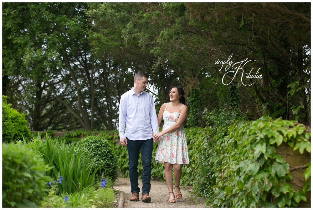 Engagement Sessions at Harkness Memorial State Park.jpg