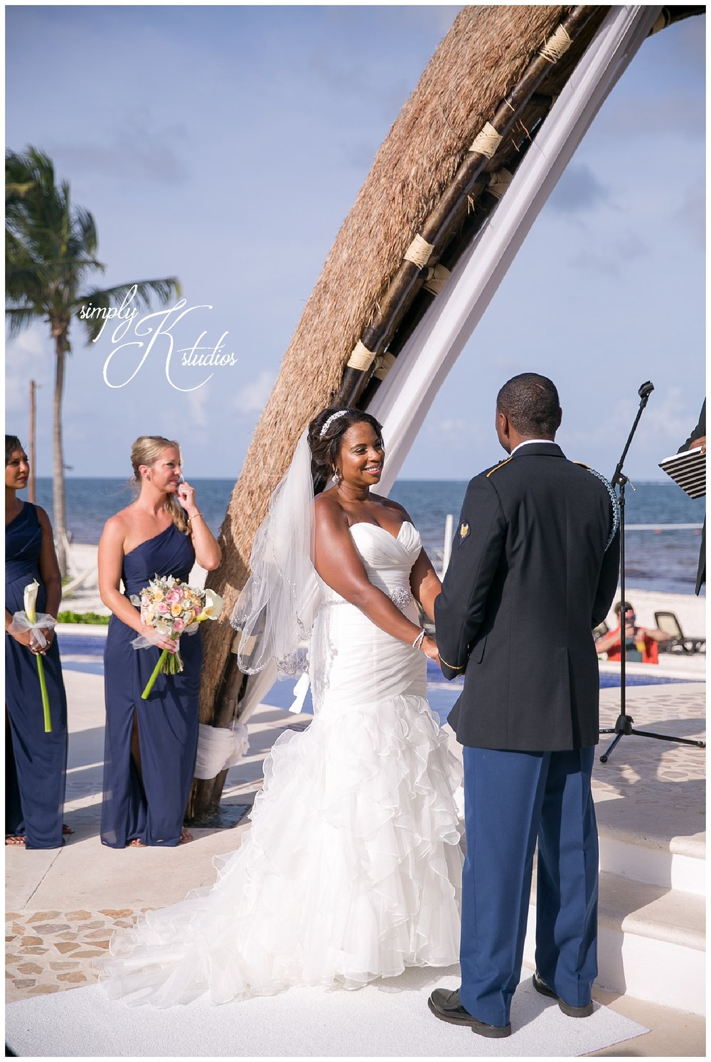 Dreams Riviera Cancun Wedding Ceremony.jpg