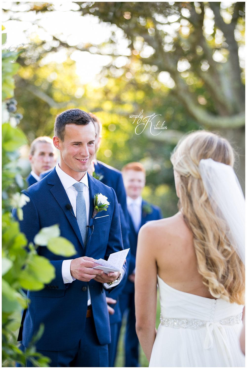 Wedding Ceremony near Guilford CT.jpg