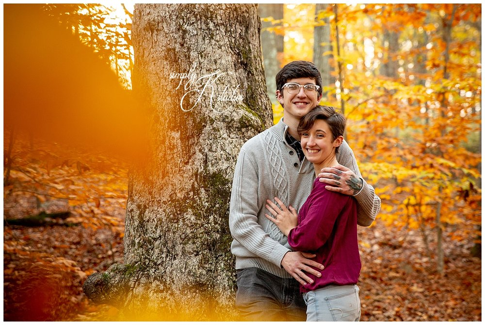 Fall Engagement Sessions in CT.jpg