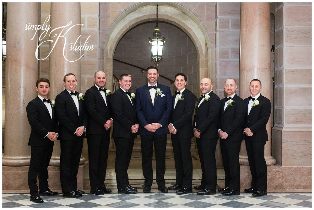 45 Groomsmen at a Black Tie Wedding.jpg