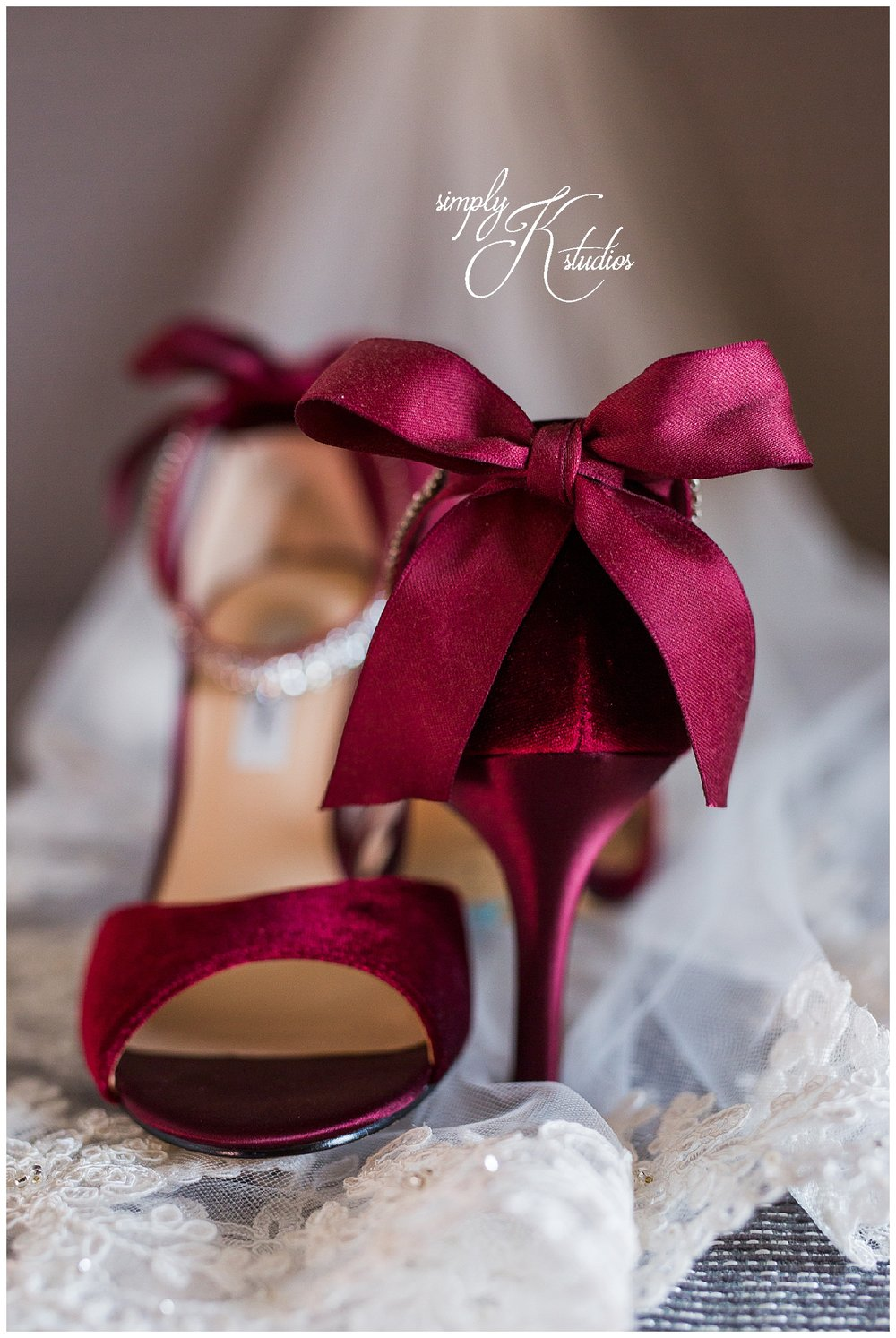 8 Red Velvet Wedding Shoes.jpg