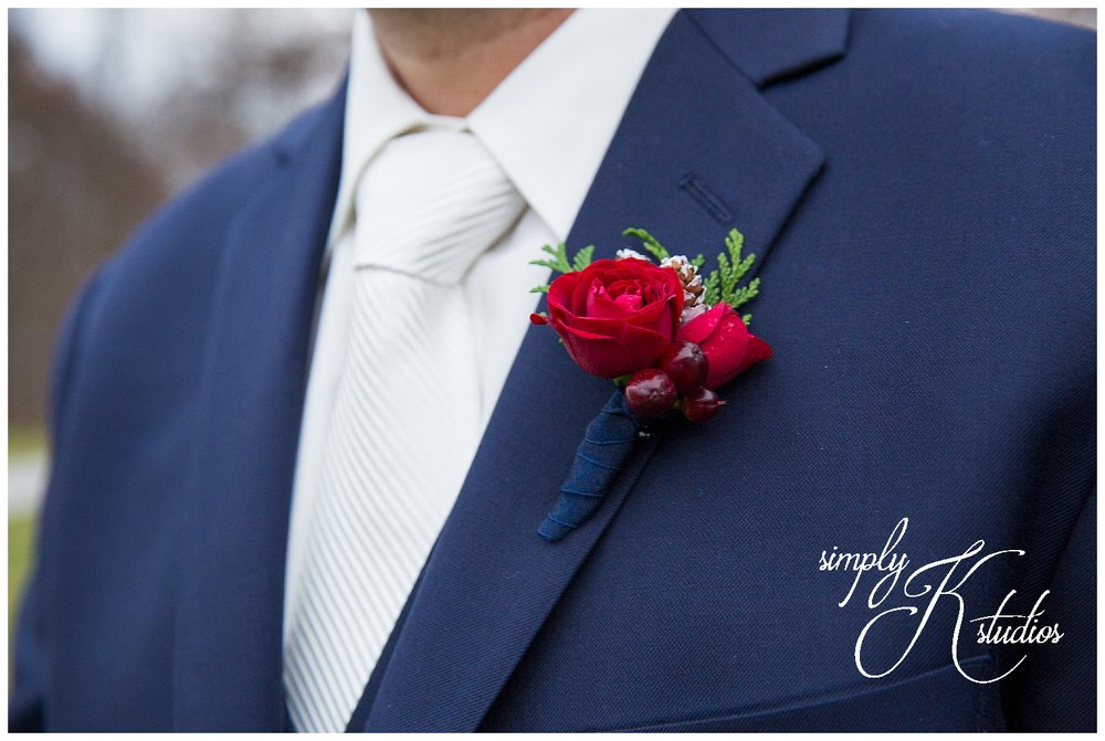 42 Boutonnieres by Flowers by Danielle.jpg
